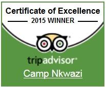 Camp Nkwazi - Zambia